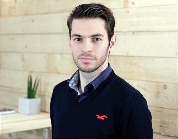 Andreas Griesel - Geschäftsführer Werbeagentur Kassel