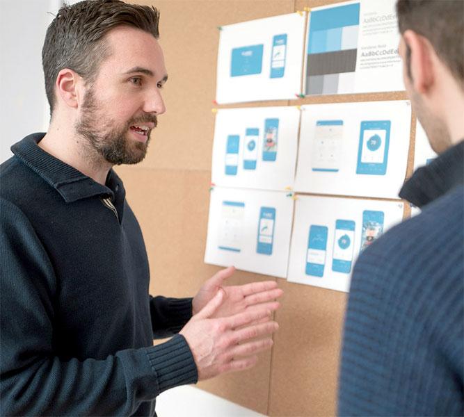 Werbeagentur für digitale Kommunikation