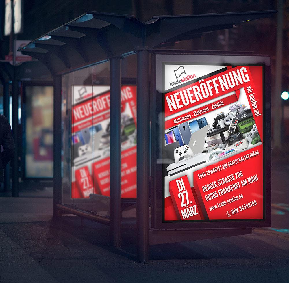 Werbeagentur Frankfurt