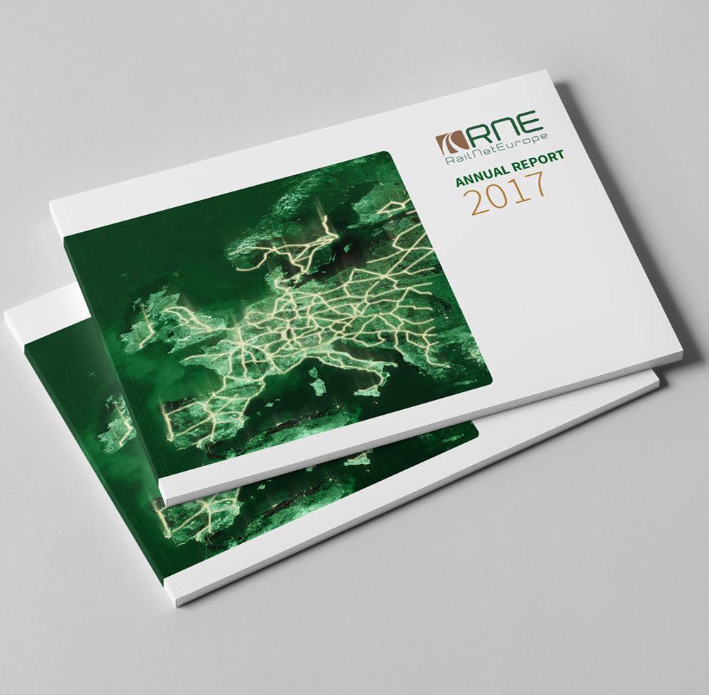Annual report / Geschäftsbericht