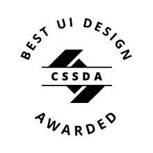 Best UI Award