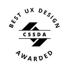 Best UX Award