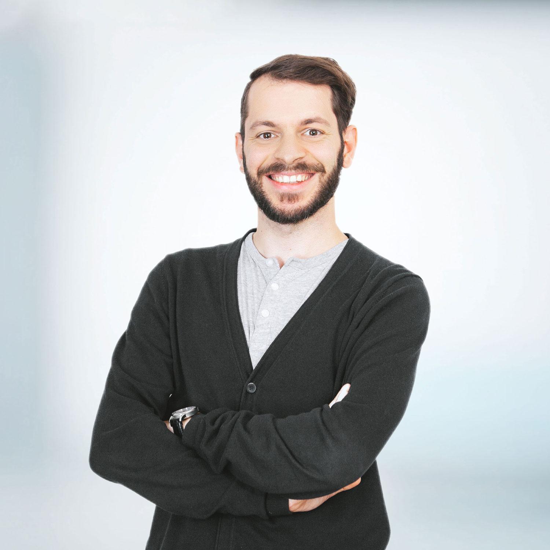 Geschäftsführer Werbeagentur Kassel