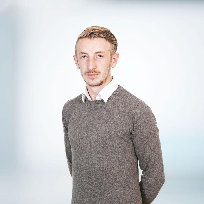 Geschäftsführer ESKOR Werbeagentur